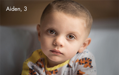 Make TRIPLE the difference for a child in the hospital